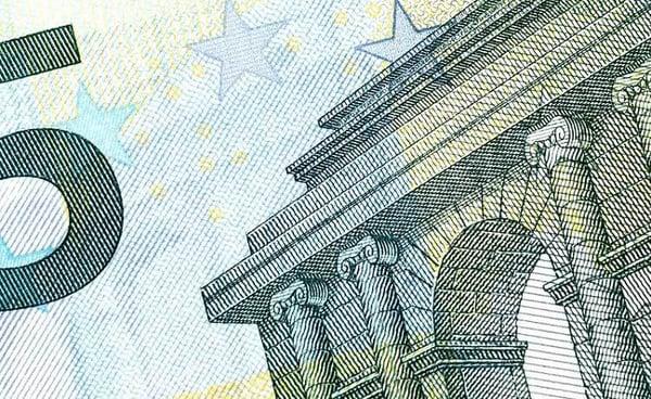 5-euro bill