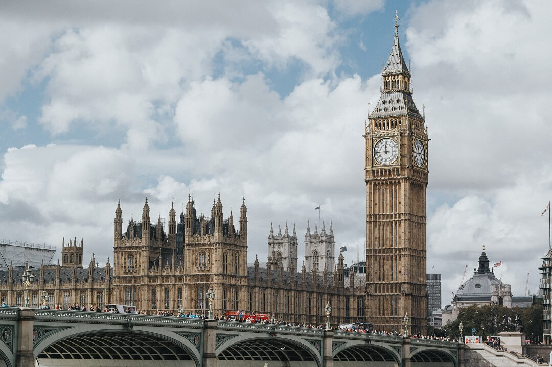 big-ben united kingdom